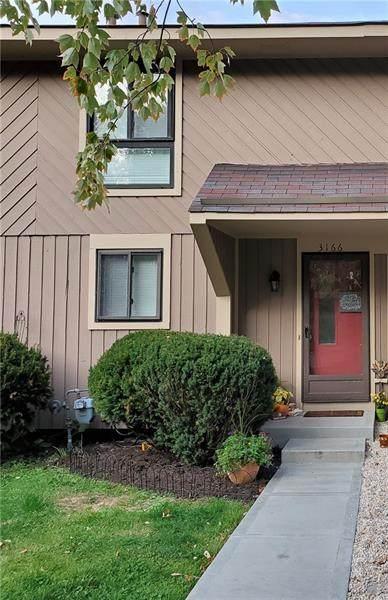 3166 Laurel Ridge Cir, South Fayette, PA 15017 (MLS #1471566) :: Hanlon-Malush Team