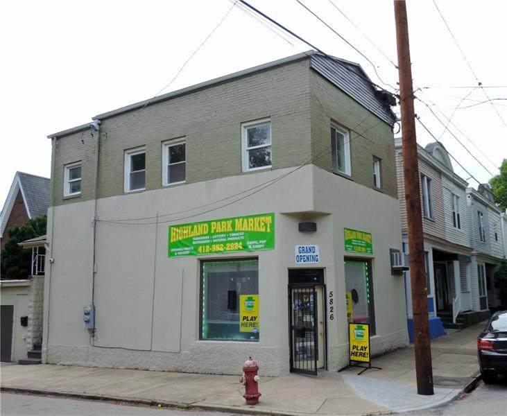 5826 Jackson Street - Photo 1