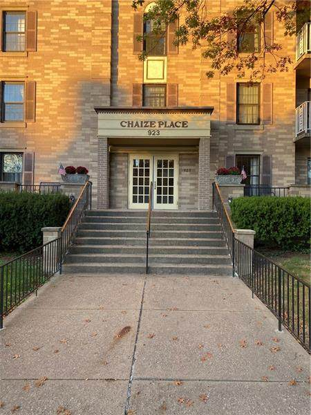 923 California Ave #406, Avalon, PA 15202 (MLS #1471978) :: RE/MAX Real Estate Solutions