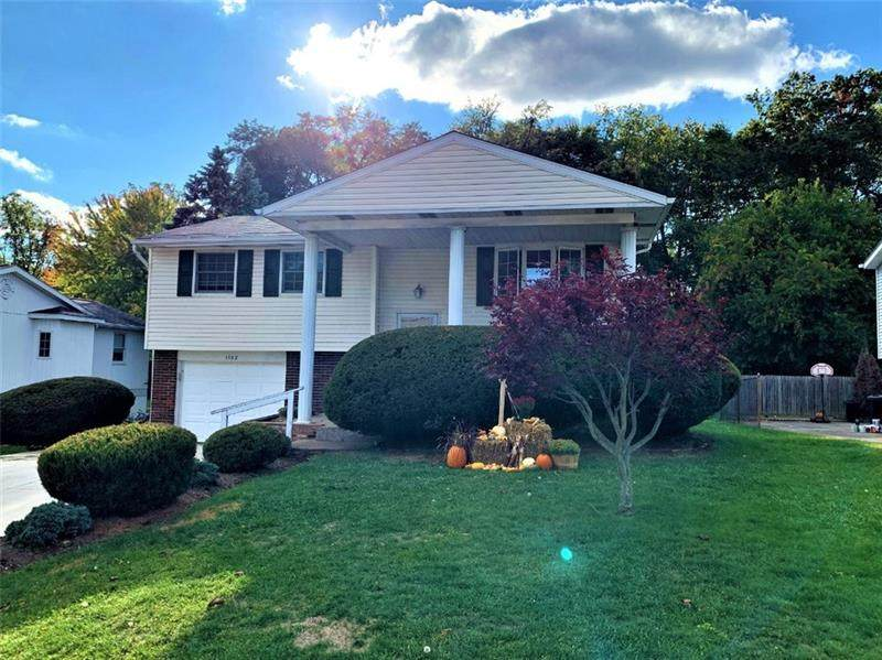 1102 Queens Mill Road - Photo 1