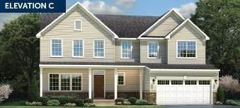 1087 Giulia Drive, North Huntingdon, PA 15642 (MLS #1472433) :: RE/MAX Real Estate Solutions