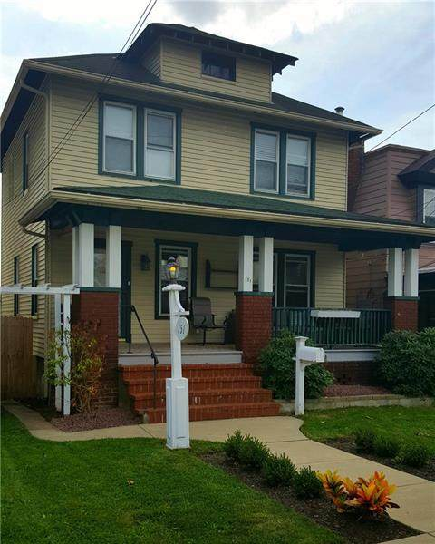 151 Highland Ave, West View, PA 15229 (MLS #1472958) :: Broadview Realty