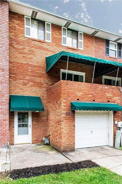 1073 Cranston, City Of Greensburg, PA 15601 (MLS #1473029) :: RE/MAX Real Estate Solutions