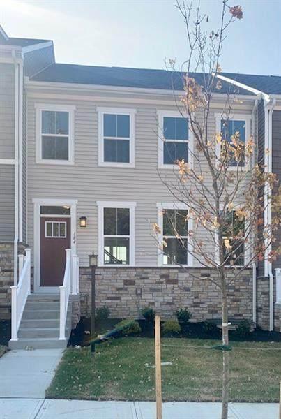 184 Moyer Hill Drive, Cranberry Twp, PA 16066 (MLS #1473213) :: Hanlon-Malush Team