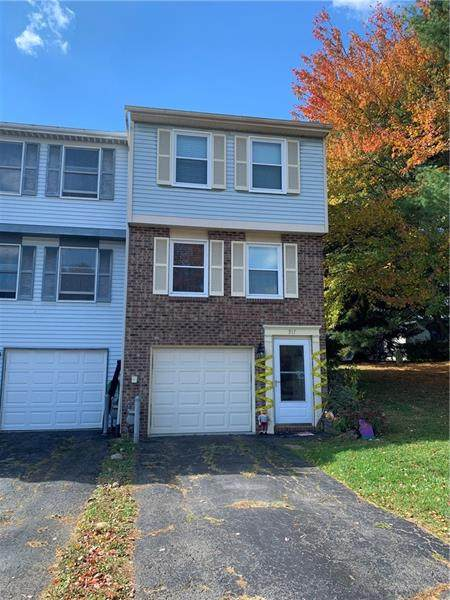 917 Lynwood Court, Cranberry Twp, PA 16066 (MLS #1473350) :: RE/MAX Real Estate Solutions