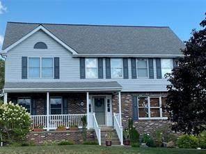104 Ridge View Dr, Plum Boro, PA 15068 (MLS #1473580) :: Broadview Realty