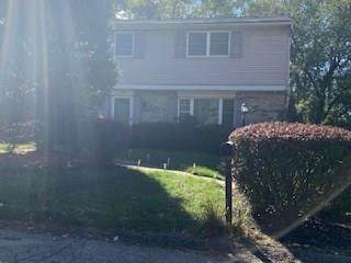 533 Twin Oak, Penn Hills, PA 15235 (MLS #1473614) :: Dave Tumpa Team