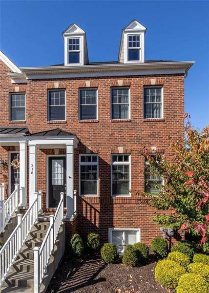 218 Venango Trl, Marshall, PA 16046 (MLS #1473638) :: RE/MAX Real Estate Solutions