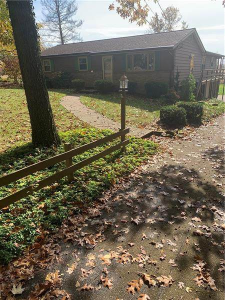 102 Red Fox Dr., North Sewickley Twp, PA 15010 (MLS #1473899) :: RE/MAX Real Estate Solutions