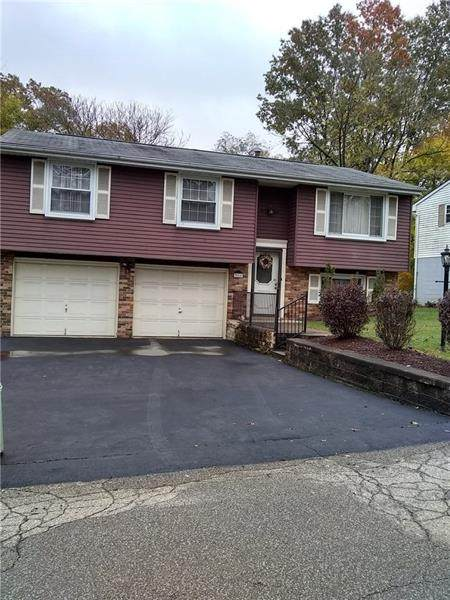 966 Cedarwood Dr, Penn Hills, PA 15235 (MLS #1473915) :: RE/MAX Real Estate Solutions