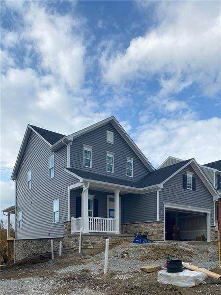 1006 Peak Drive, South Park, PA 15129 (MLS #1474033) :: RE/MAX Real Estate Solutions