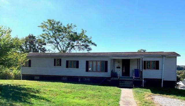 1720 Second St, South Connellsville, PA 15425 (MLS #1474079) :: The Dallas-Fincham Team