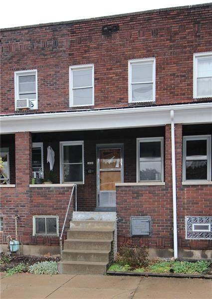 1642 Middle, Sharpsburg, PA 15215 (MLS #1474134) :: Dave Tumpa Team