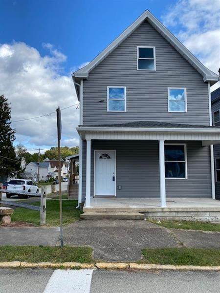 415 Charles Street, Derry Boro, PA 15627 (MLS #1474203) :: RE/MAX Real Estate Solutions