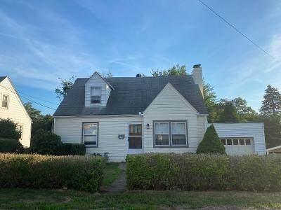 1049 Oak Avenue, Harmony Twp - Bea, PA 15003 (MLS #1474219) :: RE/MAX Real Estate Solutions