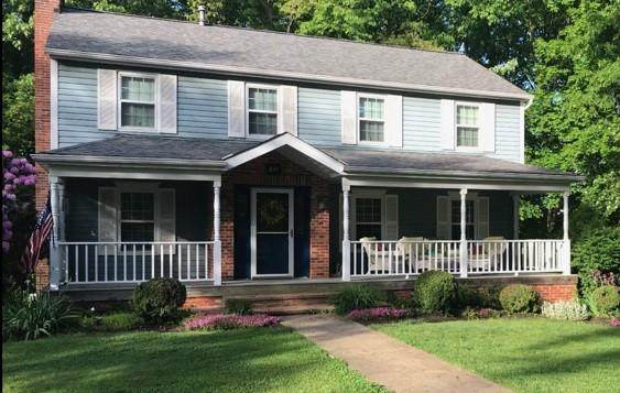 837 Whippoorwill Hill Rd, Pine Twp - Nal, PA 15044 (MLS #1474244) :: RE/MAX Real Estate Solutions