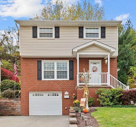 3920 Eliza St, West Mifflin, PA 15122 (MLS #1474257) :: RE/MAX Real Estate Solutions