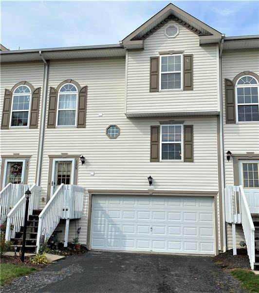 129 Cathedral Ct, Carnegie, PA 15106 (MLS #1474275) :: RE/MAX Real Estate Solutions