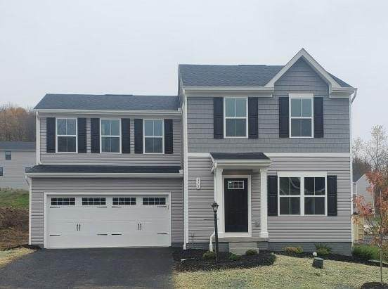 319 James Patrick Place, Zelienople Boro, PA 16063 (MLS #1474660) :: RE/MAX Real Estate Solutions