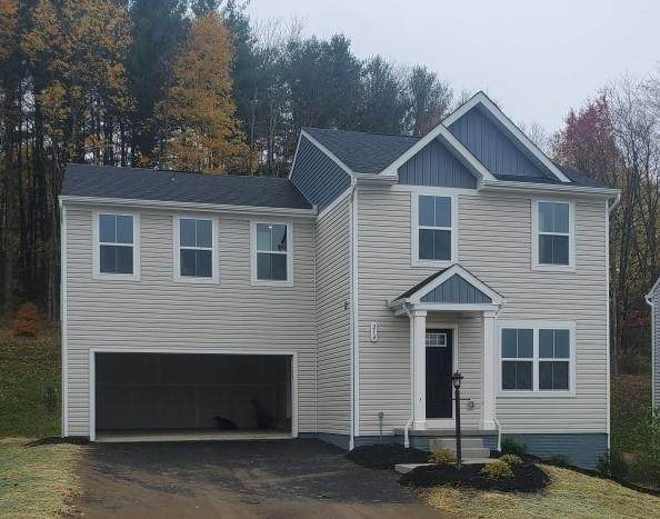 214 James Patrick Place, Zelienople Boro, PA 16063 (MLS #1474665) :: RE/MAX Real Estate Solutions