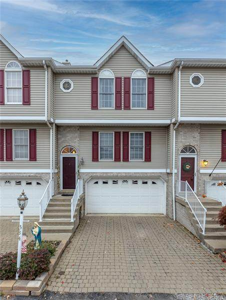 334 Brohios Dr, Center Twp - Bea, PA 15061 (MLS #1474862) :: Broadview Realty
