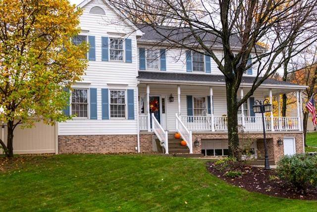 602 Jennifer Dr, Cranberry Twp, PA 16066 (MLS #1474866) :: RE/MAX Real Estate Solutions