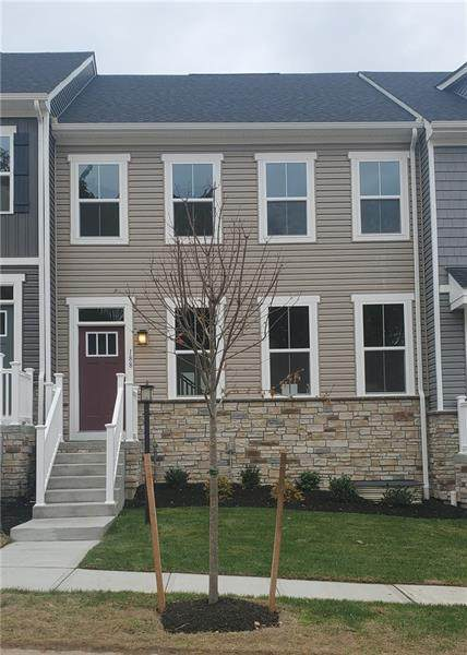188 Moyer Hill Drive, Cranberry Twp, PA 16066 (MLS #1475027) :: RE/MAX Real Estate Solutions