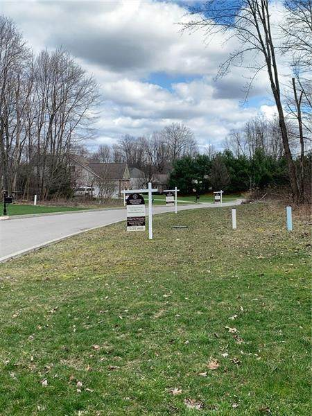 Lot #64 Alexander Crossing, Hermitage, PA 16148 (MLS #1475163) :: RE/MAX Real Estate Solutions