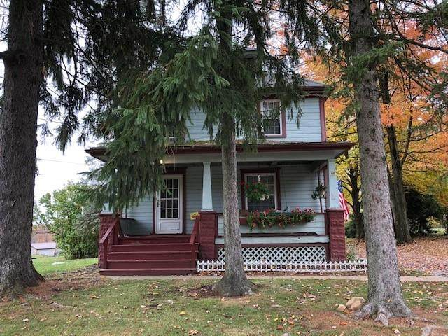 3905 Station Road, Shenango Twp - Law, PA 16101 (MLS #1475343) :: RE/MAX Real Estate Solutions