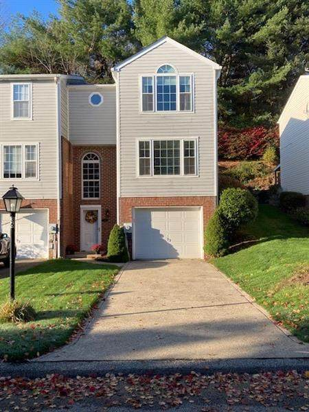 36 Fairway, Delmont, PA 15626 (MLS #1475648) :: Broadview Realty