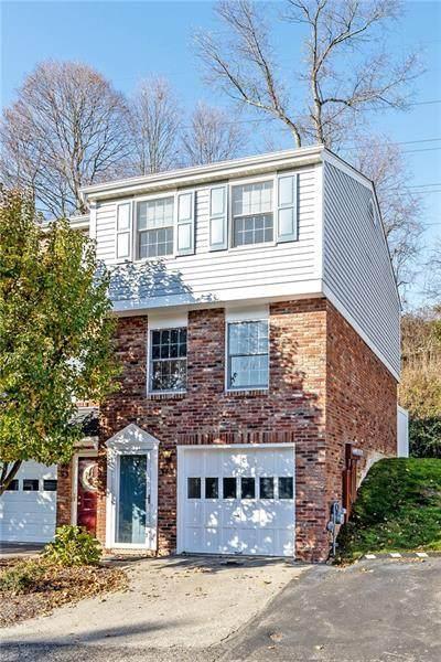 315 Timberidge, Bethel Park, PA 15102 (MLS #1476020) :: RE/MAX Real Estate Solutions