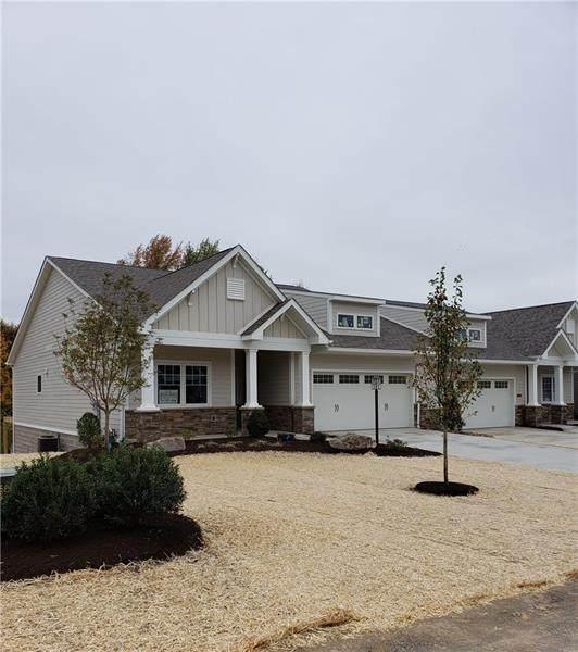 12B Sterling Oaks Dr, Level Green, PA 15085 (MLS #1476605) :: Broadview Realty