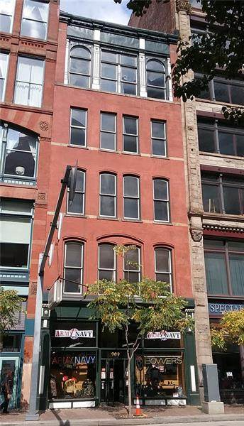 909 Liberty Ave, Downtown Pgh, PA 15222 (MLS #1477395) :: RE/MAX Real Estate Solutions