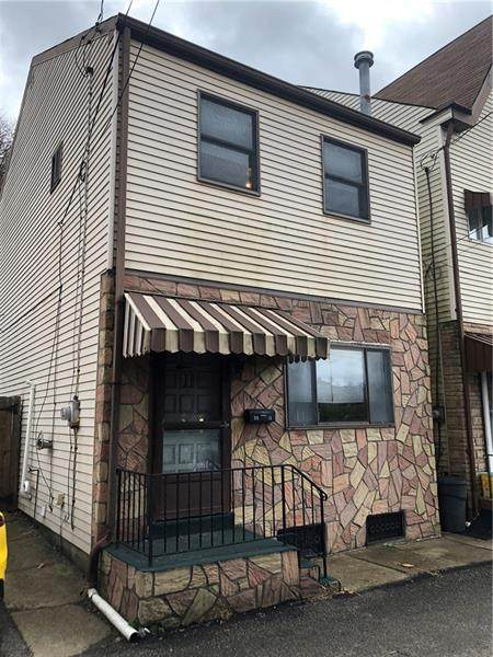 5618 Donson Way, Lawrenceville, PA 15201 (MLS #1477448) :: RE/MAX Real Estate Solutions