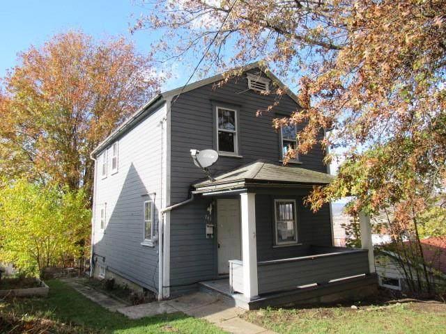741 Russell Avenue, Stonycreek Twp, PA 15902 (MLS #1477639) :: Broadview Realty