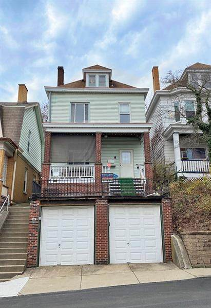 2121 Rockledge St, Spring Hill, PA 15212 (MLS #1478325) :: RE/MAX Real Estate Solutions