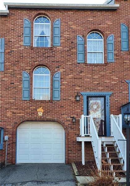 1304 Timber Trl, North Fayette, PA 15126 (MLS #1478364) :: RE/MAX Real Estate Solutions
