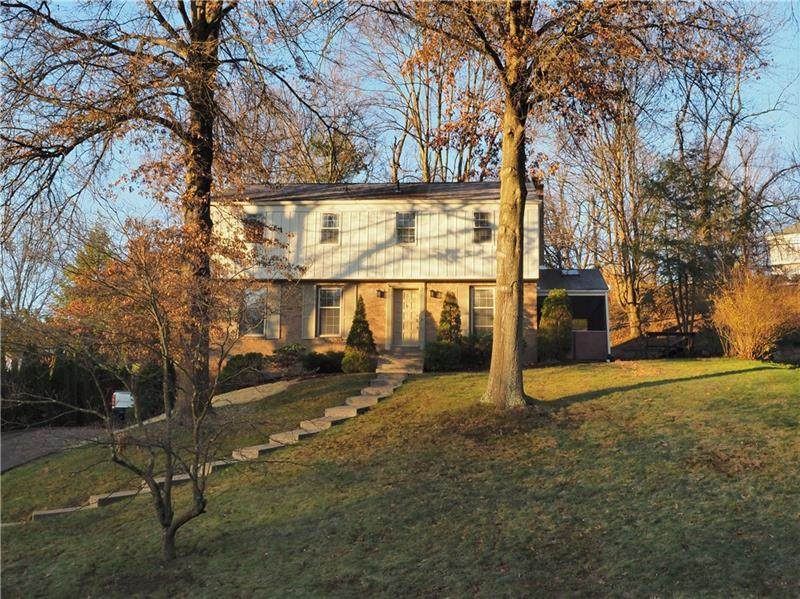 441 Manordale Road - Photo 1