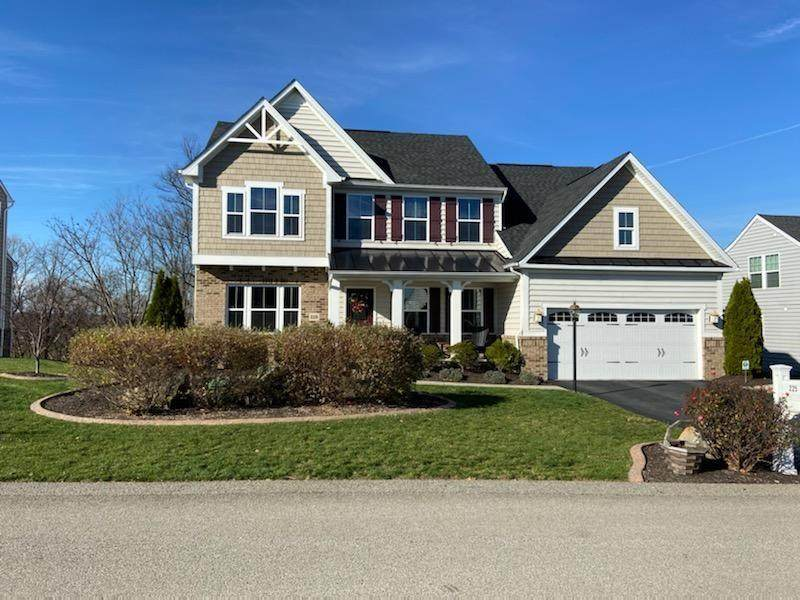 225 Braveheart Dr - Photo 1