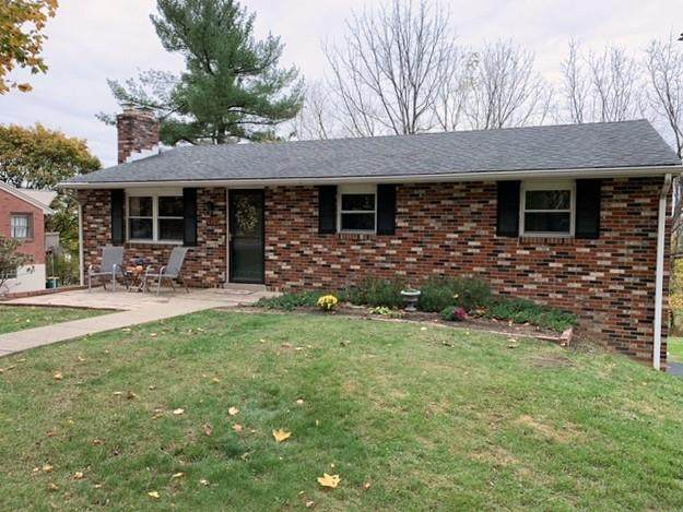 1905 Louise Dr, Indiana Twp - Nal, PA 15116 (MLS #1478917) :: The SAYHAY Team