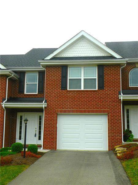 115 Anderson Station, Peters Twp, PA 15367 (MLS #1479035) :: Dave Tumpa Team