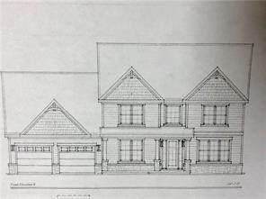 Lot 349 Willow Creek, Richland, PA 15044 (MLS #1481352) :: Dave Tumpa Team