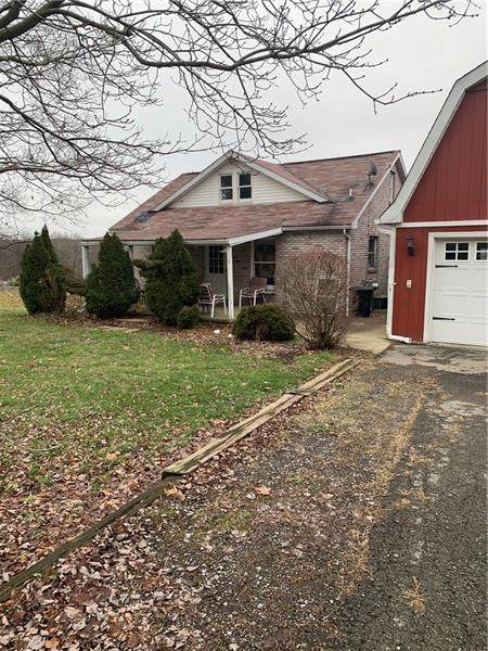 1314 Christopher Gist St, North Sewickley Twp, PA 15066 (MLS #1481485) :: Dave Tumpa Team
