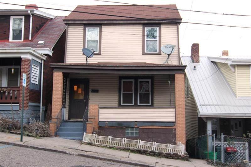 46 Hickory Street - Photo 1
