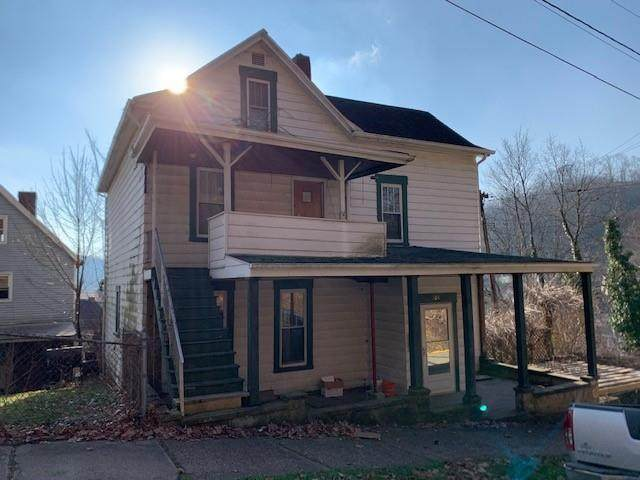501 5th St, Pitcairn, PA 15140 (MLS #1482101) :: Dave Tumpa Team