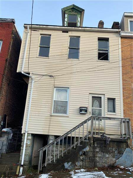 75 Barry St, South Side, PA 15203 (MLS #1482523) :: Broadview Realty