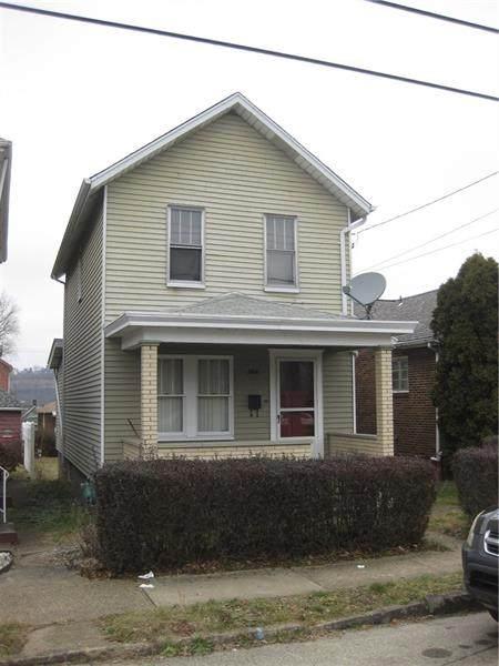 524 Archer St, Mckeesport, PA 15132 (MLS #1482568) :: Broadview Realty