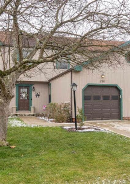 728 Sunset Cir, Cranberry Twp, PA 16066 (MLS #1483181) :: Broadview Realty
