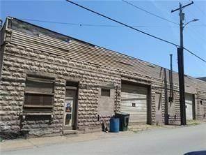 691 E Main Street, Monongahela City, PA 15063 (MLS #1483577) :: Dave Tumpa Team