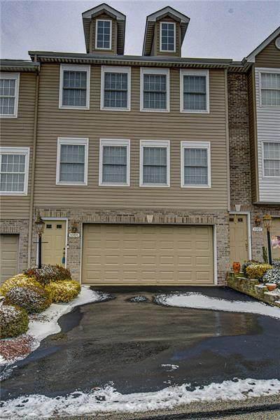 1005 Garrison Lane, Penn Twp - Wml, PA 15644 (MLS #1484194) :: Dave Tumpa Team